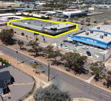 1/116-124 McDouall Stuart Avenue, Whyalla Norrie, SA 5608