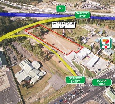 89 Priestdale Road, Eight Mile Plains, Qld 4113