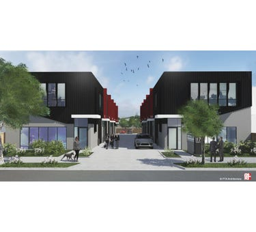Hyde Business Park, 117 - 119 Hyde Street, Yarraville, Vic 3013
