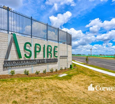 Aspire Industrial Park, 44 Computer Road, Yatala, Qld 4207