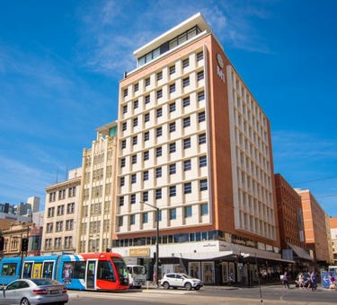 M1 Centre, 195 North Terrace, Adelaide, SA 5000