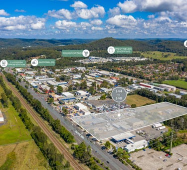 144-148 Pacific Highway, Tuggerah, NSW 2259
