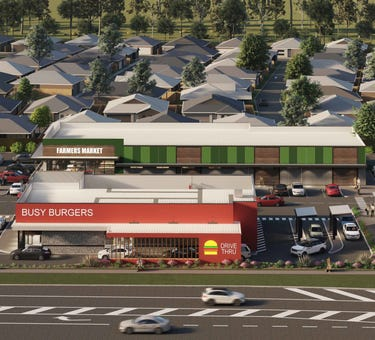 1474 Brisbane Valley Highway, Fernvale, Qld 4306