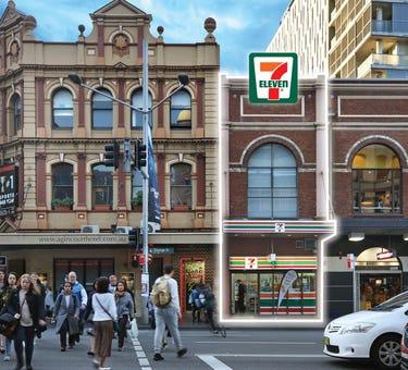 869 George Street, Sydney, NSW 2000