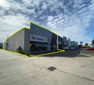 Unit 1, 450 Princes Highway, Noble Park, Vic 3174