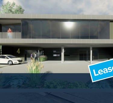 4 Voyager Circuit, Glendenning, NSW 2761