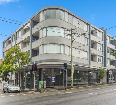 G.01 + G.02, 33 New Canterbury Road, Petersham, NSW 2049