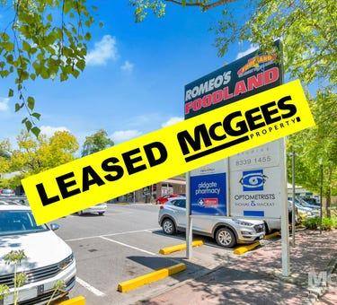 Aldgate Village Shopping Centre, 3/232 Mount Barker Road, Aldgate, SA 5154