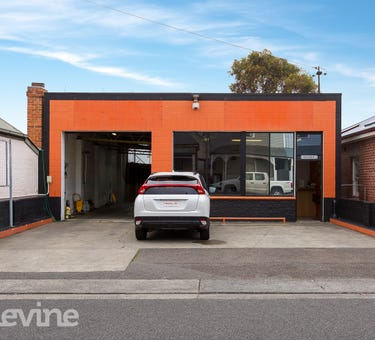 44 Smith Street, North Hobart, Tas 7000