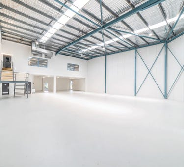 Silverwater, address available on request