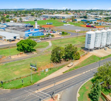186a Anzac Avenue, Harristown, Qld 4350