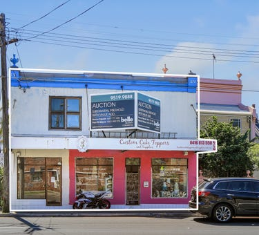 255-257 Stanmore Road, Stanmore, NSW 2048