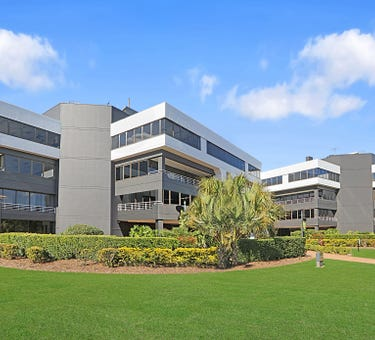 Terrace Office Park, 527 Gregory Terrace, Fortitude Valley, Qld 4006