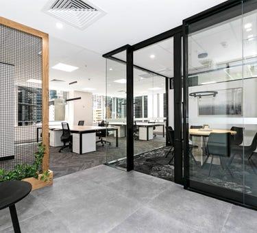 100 Edward, Brisbane City, Qld 4000