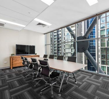 Suite  Whole, 110 Mary Street, Brisbane City, Qld 4000