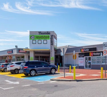 Thornlie Square Shopping Centre 318 Spencer Road, Thornlie, WA 6108