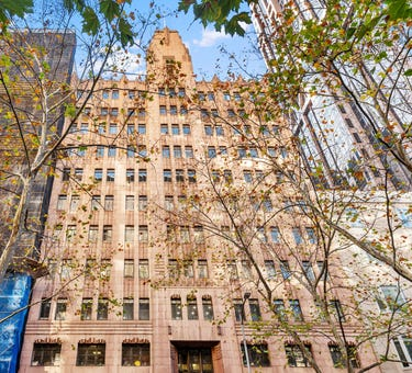 ACA Building, 118 Queen Street, Melbourne, Vic 3000