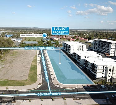 Lot 3, 83 Sippy Downs Drive, Sippy Downs, Qld 4556