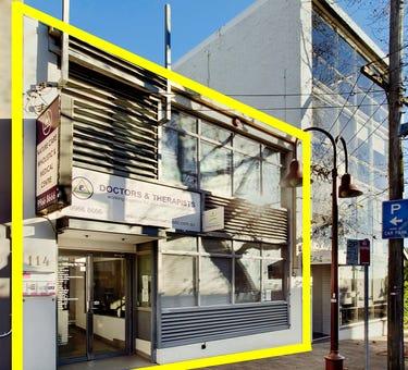 114 Alexander Street, Crows Nest, NSW 2065