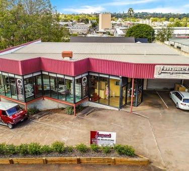 148 Campbell Street, Toowoomba City, Qld 4350