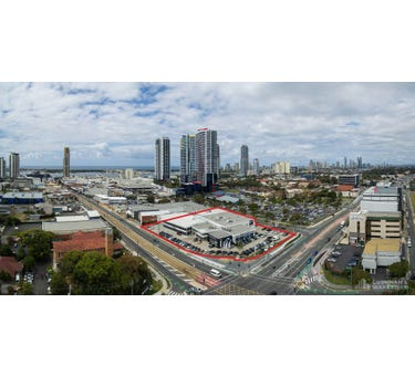 78-86 Nerang Street, Southport, Qld 4215