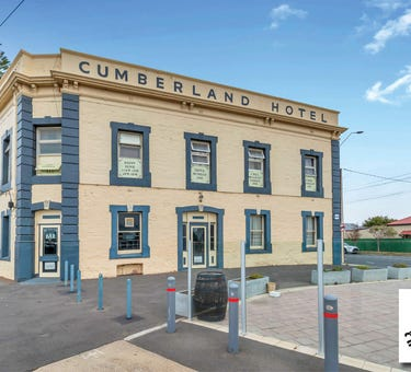 Cumberland Hotel, 76 Causeway Road, Glanville, SA 5015