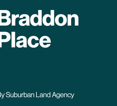 Braddon Place, Block 4, Section 60 Braddon on Northbourne Avenue, Braddon, ACT 2612