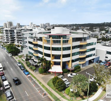 7/33-37 The Esplanade, Maroochydore, Qld 4558