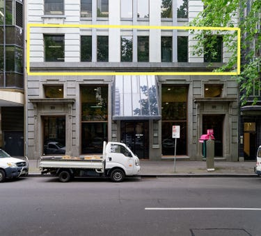 Level 1, 20 Queen Street, Melbourne, Vic 3000