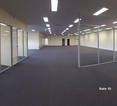Yeerongpilly Corporate Park, 96 Wilkie Street, Yeerongpilly, Qld 4105