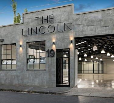 The Lincoln, 19 Lincoln Street, Richmond, Vic 3121