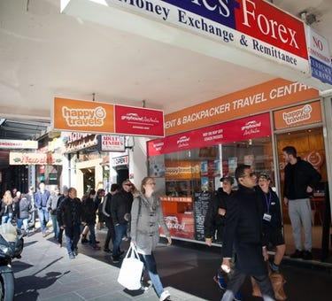 35 Elizabeth Street, Melbourne, Vic 3000