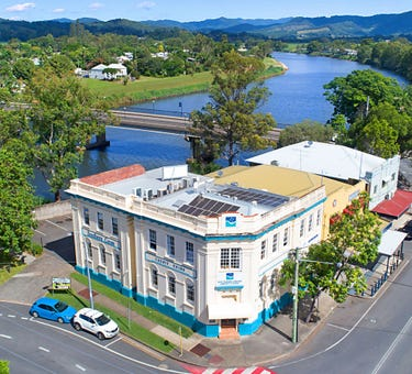 2-4 Commercial Road, Murwillumbah, NSW 2484
