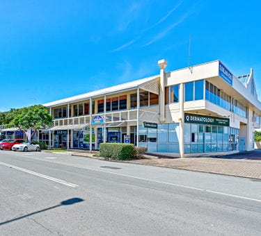 16/120 Bloomfield Street, Cleveland, Qld 4163