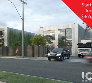 Unit 1-33, 8-14 Albert Street, Preston, Vic 3072