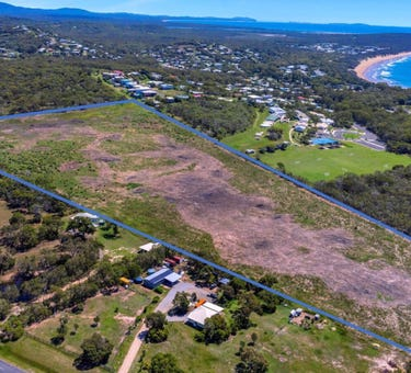 101 Bryant Street, Agnes Water, Qld 4677