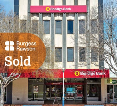 Bendigo Bank, 531 Dean Street, Albury, NSW 2640