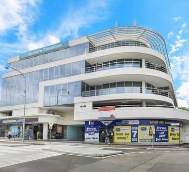 16-18 Bridge Street, Epping, NSW 2121