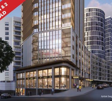 The Archibald Retail, 552-568 Oxford Street, Bondi Junction, NSW 2022