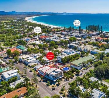 9 Marvell Street Byron Bay, 9 Marvell Street, Byron Bay, NSW 2481