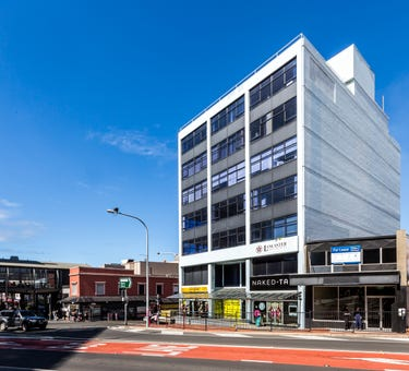 221-229 Crown Street, Wollongong, NSW 2500