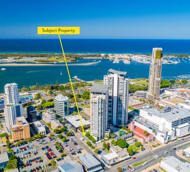 13/105 Scarborough Street, Southport, Qld 4215