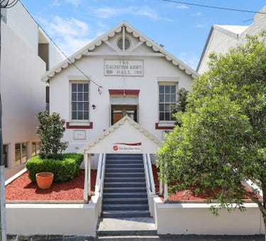 9 Ross Street, Forest Lodge, NSW 2037