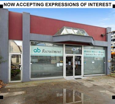 106 Buckley Street, Footscray, Vic 3011