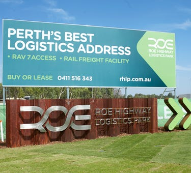 Lot 17 Roe Highway Logistics Park, Kenwick, WA 6107