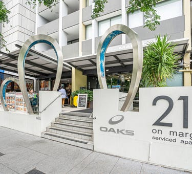 Lot 1/212 Margaret Street, Brisbane City, Qld 4000