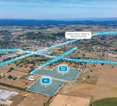 74-76 Beaconsfield Road, Moss Vale, NSW 2577