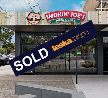 Shop 1& 2, 702 Old Calder Highway & 12A & 12C Kennedy Street, Keilor, Vic 3036