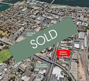 Part 237 Commercial Road, Port Adelaide, SA 5015