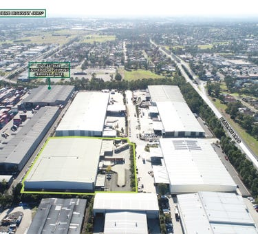 Building 2, Keylink Industrial Estate (North), 395 Pembroke Road, Minto, NSW 2566